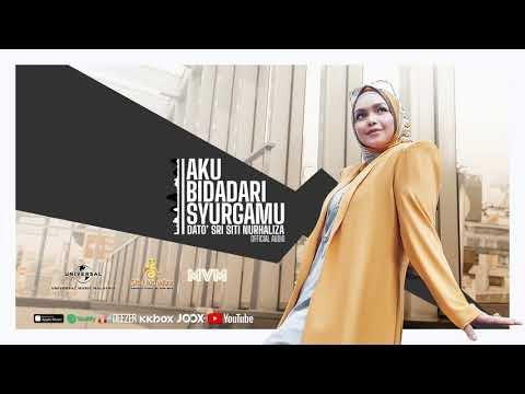 Lagu | Dato Sri Siti Nurhaliza - Aku Bidadari Syurgamu (OST 7 Hari Mencintaiku 2)