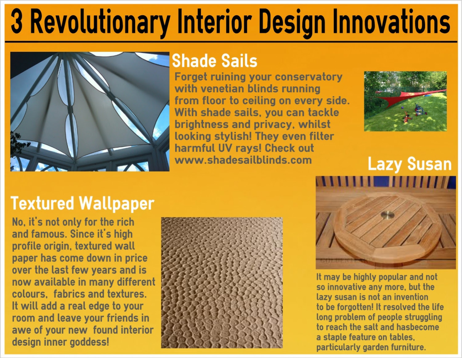 Revolutionary Interior Design Products | Visual.