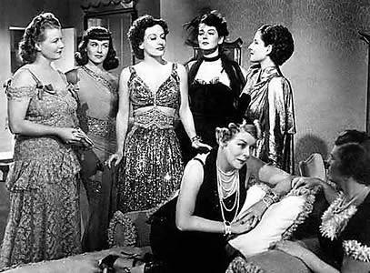 The Women: Ladies Lounge
