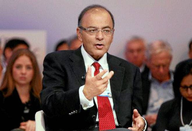 FM Jaitley can let deficit slip, go for growth: Poll