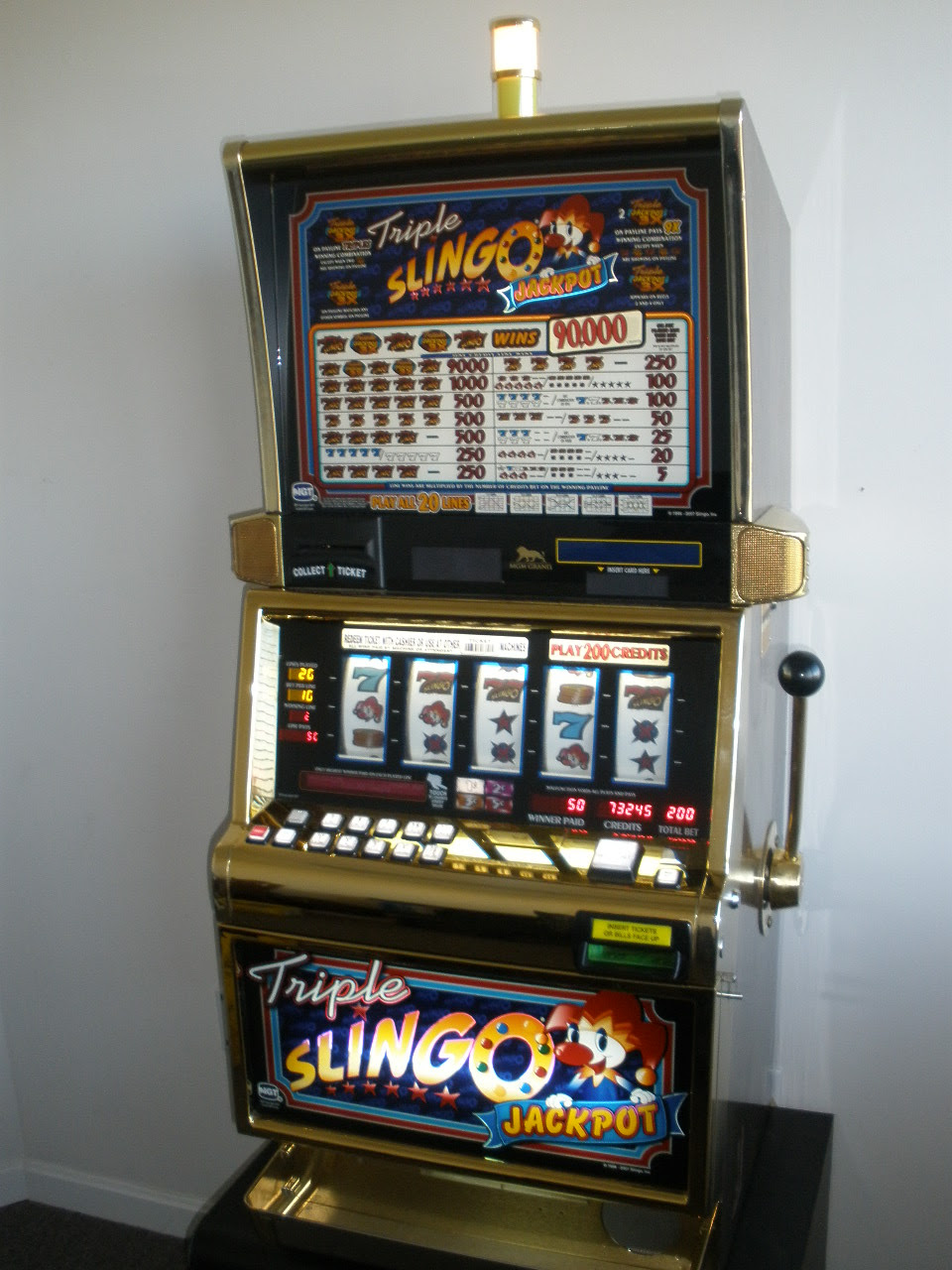 Best Slot Machine Handheld Casino Games Reviews: Top Picks For
