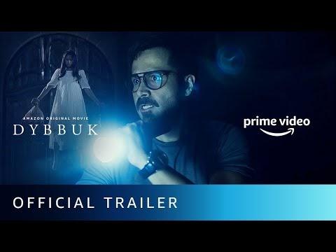 Dybbuk Hindi Movie Trailer
