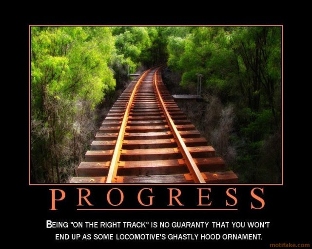 progress-when-the-night-has-come-and-the-land-is-dark-demotivational-poster-1243094919
