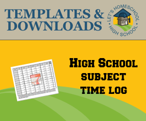 http://letshomeschoolhighschool.com/wp-content/uploads/2012/06/High-School-Subject-Time-Log.png