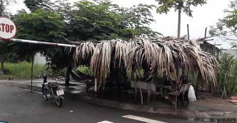 Thị Trấn Cần Giuộc ngày nay đang phát triển | Việt Kiều tìm nhà