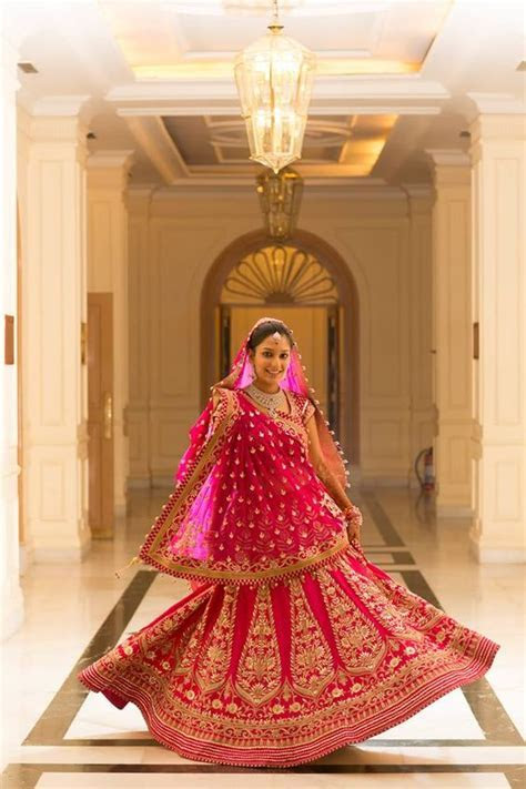 Latest Indian Designer Bridal Dresses Wedding Trends 2019