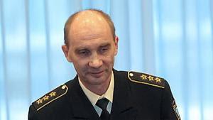 Бывшего главкома ВМФ прочат в замначальника Генштаба ВС России