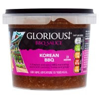 Glorious! Korean BBQ Sauce
