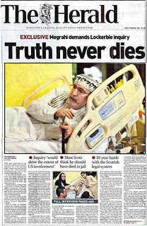 The Herald Truth Never Dies 29 08 09