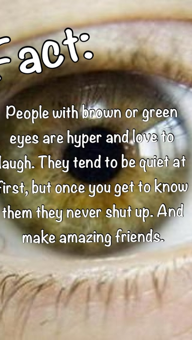 Quotes About Brown Eyes 67 Quotes