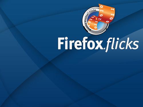 Firefox Wallpaper 48