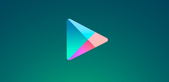 Google Play Store se actualiza en Android.