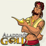 Jackpots were Hot during the Weekend at Aladdins Gold Casino