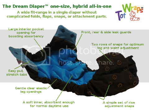 Dream Diaper