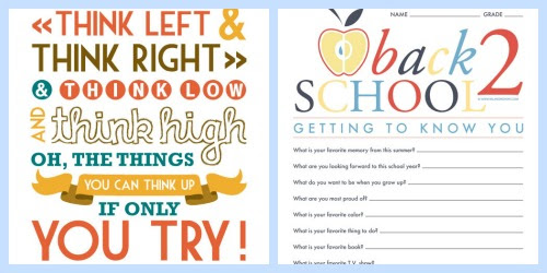 Back To School Quotes And Sayings