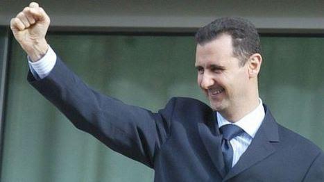 ¿QUIEN EXIGE la SALIDA del PODER de BASHAR AL-ASSAD en SIRIA? | La R-Evolución de ARMAK | Scoop.it