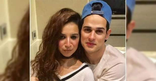 Benafsha Soonawalla Finally Reveals The Truth About Her Relationship With Priyank Sharma
