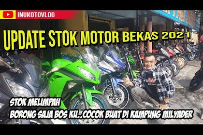 Review Motor Bekas, Di Sorum Jual Beli Motor Bekas Semarang 2021