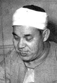 الشيخ محمد ابو زهرة