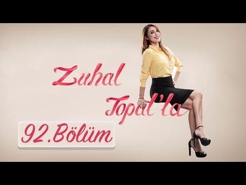 Zuhal Topal'la 30 Aralik 2016 93.Bölüm HD Tek Parça İzle