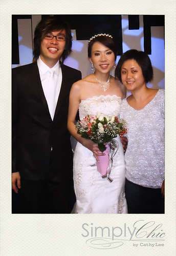 Mui Lin ~ Wedding Day