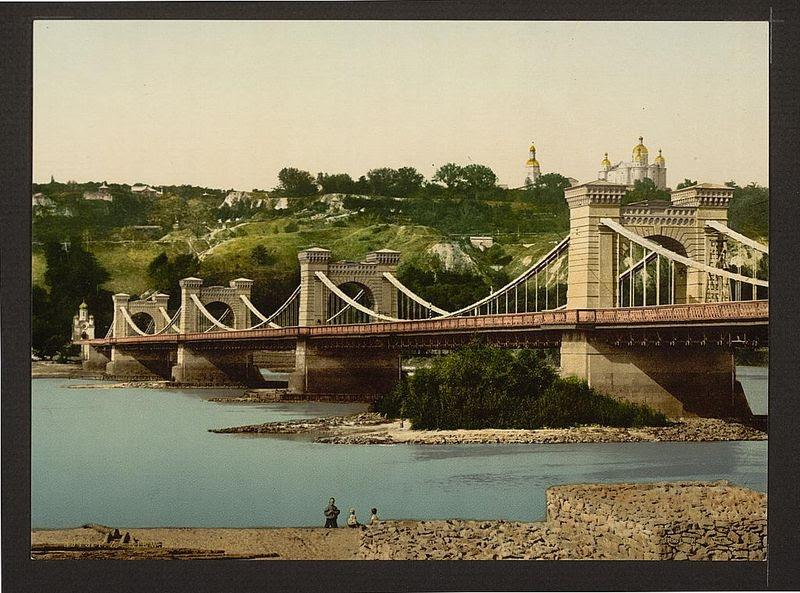 19thcentury001 191 Russian Cities In the XIX Century