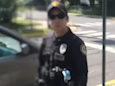 New Jersey cop charged after bodycam footage shows him using pepper spray on young black men