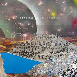 Deastro - Moondagger