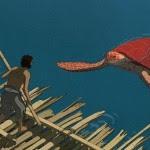 The Red Turtle Ghibli