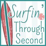 Surfin' Through Second