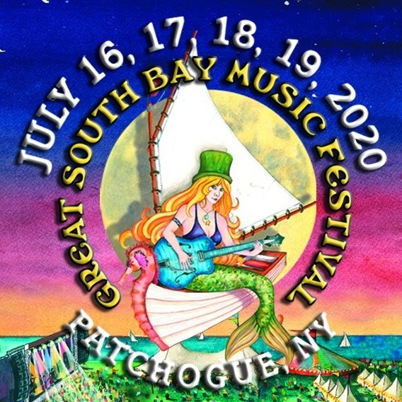 Great South Bay Music Festival Sets Initial Lineup: Tedeschi Trucks Band, Joe Russo's Almost Dead, moe. and More