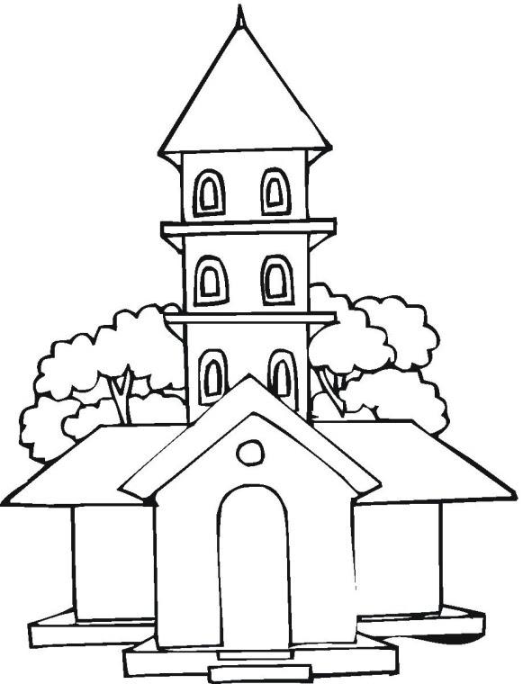 Dibujos Biblicos Para Colorear E Imprimir