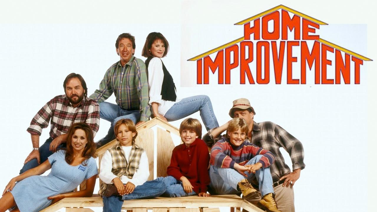Home Improvement Reboot Has Been Floated According To Tim Allen