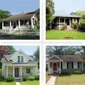 Compact Charm | Best Old House Neighborhoods 2012: Cottages and ...