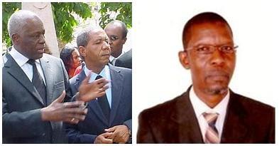 Autoridades angolanas libertam advogado Francisco Luemba