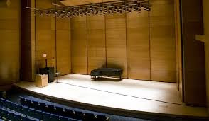 Concert Hall «Distler Performance Hall», reviews and photos, 20 Talbot Ave, Medford, MA 02155, USA