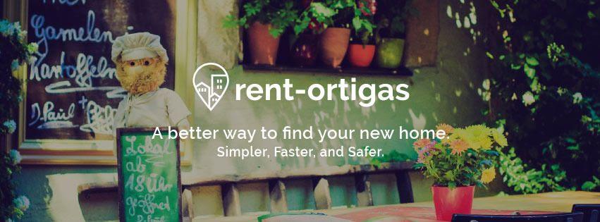 Condos for rent in Ortigas