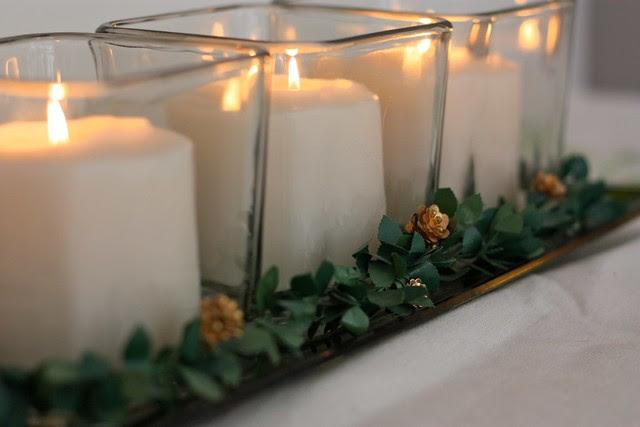 Light for Christmas