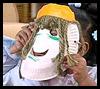 Las máscaras hechas en casa: Hacer su artesanía propia máscara