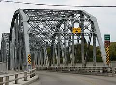 Redwood Bridge, Winnipeg