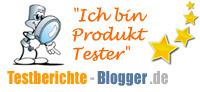 Testberichte-Blogger Aktion 2012
