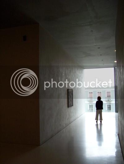 Kolumba Art Museum Interior 11