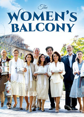 Women's Balcony, The