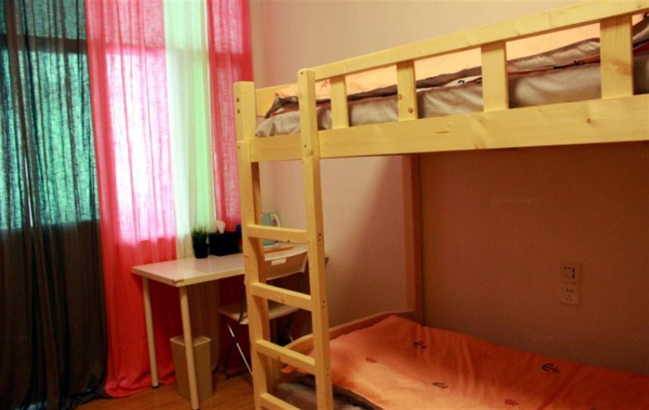 hotel near Shenzhen JINGPIN Female 4-Bed Room-1 Bed near Shenzhen North Station