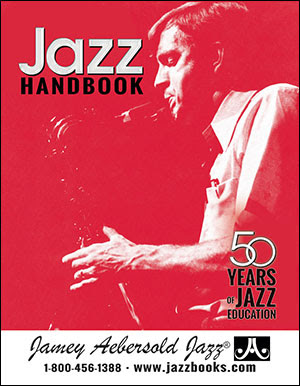 Free Jazz Handbook