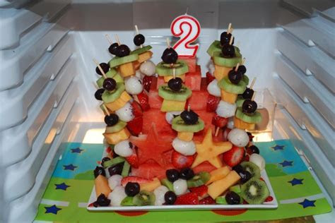 birthday party finger foods  kids photo