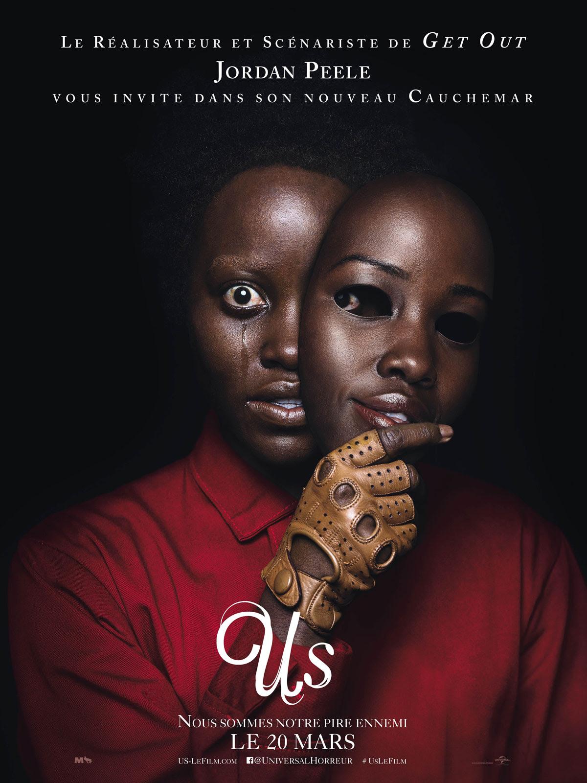 Us Film 2019 Allociné