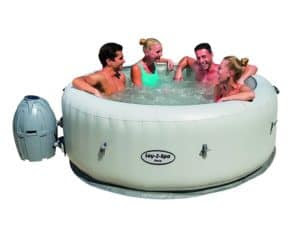 Lay Z Spa Paris Hot Tub Review Inflatablehottubsreviewscom