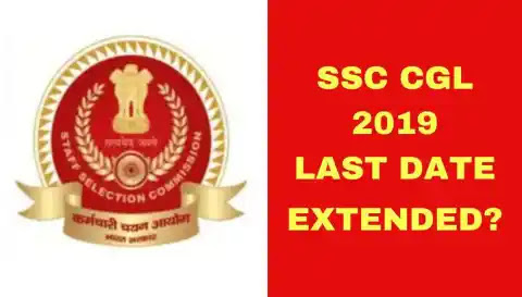 SSC Site Not Working: SSC CGL 2019 Last Date Of Application Extended?