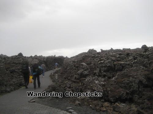 3 Blue Lagoon - Grindavik - Iceland 2